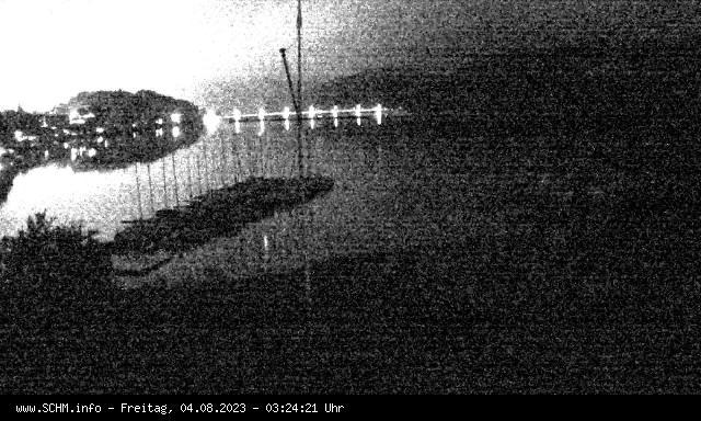Webcam des Segel-Club Hennesee e.V. Meschede